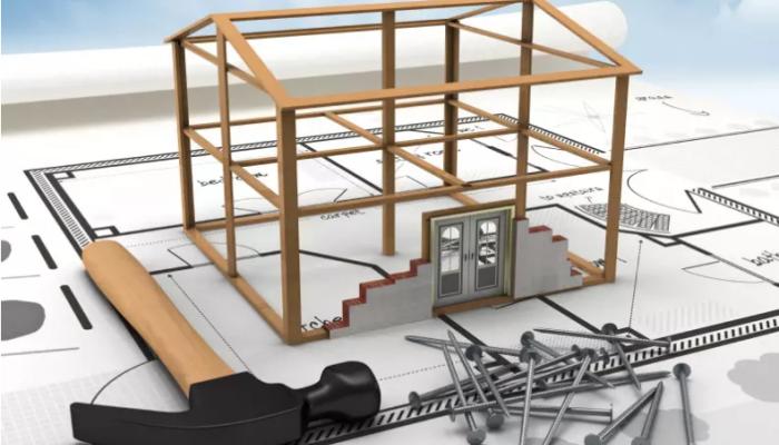 Tips cara membangun rumah sendiri